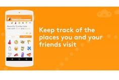 Now the Swarm app has learned some new innovative tricks that should appeal to people who don't view the point of mayor ships, coins, stickers and leader boards. There are new life-logging features are launching for benefit of global users.