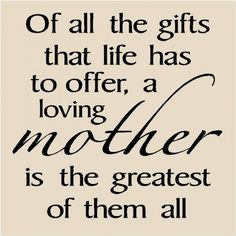 Celebrate Mother's Day with these loving quotes for Mom. | QuiBids Blog
