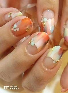 Blog de nail ★ MDA NAiL Ginza