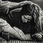A Woman Forgiven