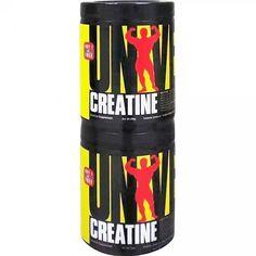 A Creatina 400g Universal é um produto destinado a repor os estoques endógenos de creatina no corpo. Seu o objetivo é de melhorar os níveis de energia e auxiliar a hipertrofia muscular.  #ad #fitness #maromba #fikagrande #uvs #creatina #universal  http://www.umavidasaudavel.com.br/store/massa-muscular/creatina/creatina-pack-leve-2-pague-1-400g-universal.html