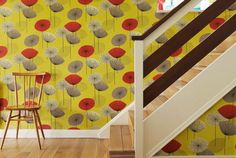 Give your home the cosy cottage feel with our stylish range of Sanderson wallpapers.