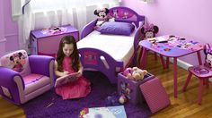 Delta Children's Products - Disney Minnie Mouse Collection