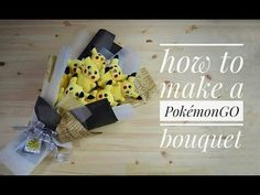 How To Wrap A Rose Bouquet/ Học cách bó hoa hồng - YouTube