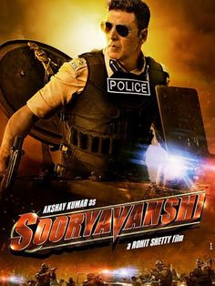 Sooryavanshi is the Upcoming Bollywood Movie Directed by Rohit Shetty. Know all cast, budget and release date of sooryavanshi. New Hollywood Movies, New Movies, Good Movies, Akshay Kumar Upcoming Movies, It Movie Cast, It Cast, Rohit Shetty, Movie Dialogues, Blockbuster Film