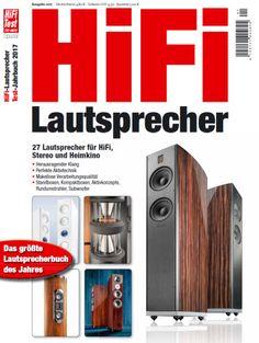 Hifi-Lautsprecher Test-Jahrbuch 2017