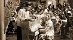 casablanca movie | Casablanca Movie Still Photos Wallpaper
