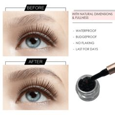 Get your perfect natural eyebrows here .Eyebrow Extension Fiber Gel Containing fibers of soft & tiny hair that create natural eyebrows look. Your dream of having perfect natural eyebrows is coming true. Sparse Eyebrows, Natural Eyebrows, Natural Makeup, Eyebrow Makeup Tips, Eye Makeup, Beauty Makeup, Eyebrow Products, Makeup Dupes, Beauty Skin