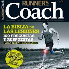 Planes de entrenamiento para correr, una guía muy completa que abarca todos los  ámbitos de este apasionante deporte. Se las recomiendo!!