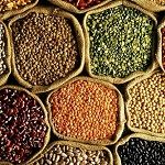 Supermarket Staple Lentils- keeps blood sugar levels stable, muscle building energy, (Heart Healthy! Healthy Nutrition, Healthy Eating, Healthy Recipes, Nutrition Shakes, Nutrition Guide, Healthy Food, Yummy Food, Types Of Beans, Arrows