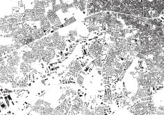 1-SCALE 1:10.000/1.000 ********************* [NP2F Architectes - 2011, CAMPUS TPG BORDEAUX TALENCE, PESSAC, GRADIGNAN, FRANCE]