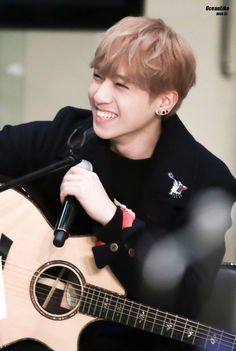 smiley #Day6 #Sungjin