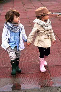 Vivi & Oli-Baby Fashion Life: Look of the day :) kid's fashion #adorable