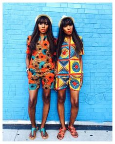African fashion is available in a wide range of style and design. However, there is one strange thing among them all, they are all colorful. Whether it is men African fashion or women African fashion, you will notice. African Fashion Designers, African Inspired Fashion, African Print Fashion, Africa Fashion, Fashion Prints, African Print Dresses, African Wear, African Attire, African Women