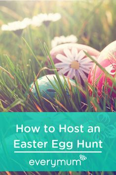 Is the pressure on to host an egg hunt extraordinaire? Bryony Sutherland shares her top tips for easter egg hunt success. Easter Hunt, Easter Eggs, Family Day, Family Life, Sleepover Invitations, Up For The Challenge, Plastic Eggs, Mini Eggs, Feel Tired