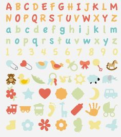 Making Memories Slice Fabrique Design Card, Little One