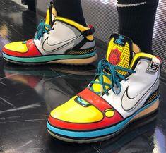 Nike LeBron 6