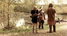 I stenålderns tid - Arv och Grim (del Stone Age, Social Science, Public School, Art History, Religion, Leo, Facts, Teaching, Tips