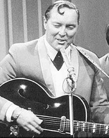 Bill Haley And His Comets - discografia, line-up, biografia, entrevistas, fotos Rock And Roll, The Rock, Rock Hall Of Fame, Bill Haley, Rock Around The Clock, Van Morrison, 60s Music, Crazy Man, February 9