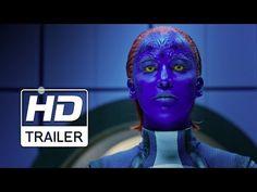 Assista ao Trailer de X-MEN: APOCALIPSE (ATUALIZADO) – SCI FI do Brasil – O Portal da Ficção Científica em Português