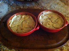 Sirloin Pot Pies