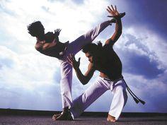 Forte da Capoeira recebe seminário 'Salve a Capoeira'