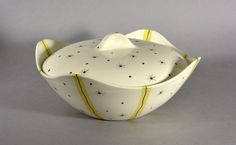 'Hollywood' by Jessie Tait for Midwinter Pottery (robmcrorie) Tags: england roy · '