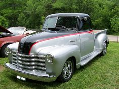 51 Chevrolet Pickup. ....Like going fast? Call or click: 1-877-INFRACTION.com (877-463-7228) for local lawyers aggressively defending Traffic Tickets, DUIs and Suspended Licenses throughout Florida