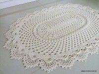 www.croche.com.br (Tapete oval, modelo russo)
