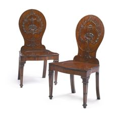 ff3e7c340f50f 78 Best English hall chairs images