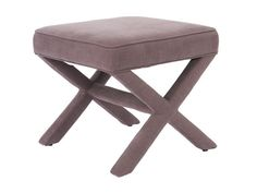 Seating - X-base-ottoman - Lee Industries