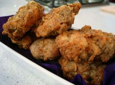Phil's Southern Fried Chicken