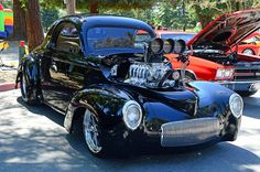 gilroy memorial day car show 2014