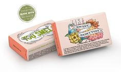 You Smell – Signature Soap Bars