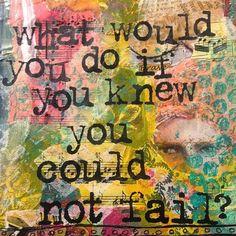 Art Blog for Creative Living: Art Journal Journeys