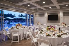 Evanston Golf Club Pool & Bath House | Mary Cook Associates