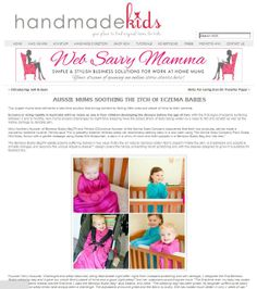 Where you can find Handmade Kids - Bamboo Bubby