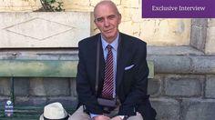 Exclusive: British journalist destroys MSM lies on Syria