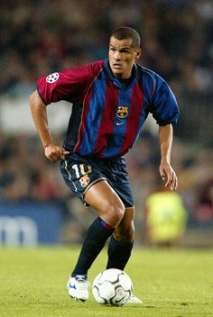 Rivaldo - Talent is hard forgotten!