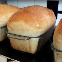 Honey Buttermilk Bread Recipe Recipe - ZipList