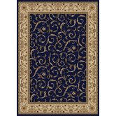 Found it at Wayfair.ca - Bafia Navy Area Rug