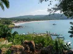 Chacala   Plages: notre top 5   Our top 5 best beaches • ROULER SA VIE