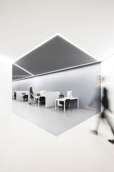 Fran Silvestre Arquitectos · ARV Offices
