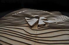 Resultados VII Concurso de Arquitectura en madera CTT-CORMA para estudiantes CORMA RENDER 2 – Plataforma Arquitectura