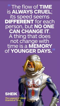 The Legend Of Zelda quote Like & Repin. Thanks . Listen to Noelito Flow…                                                                                                                                                     More
