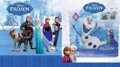 Matras Evamat Murah Disney Frozen
