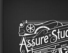Assure Studios | Typography | Logo