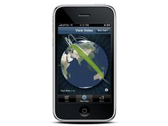 'WWF Earth Hour iPhone Application' by Holler. Voting for Earth is something to be proud of. Holler created the official iPhone app for WWF's Earth Hour campaign. Wwf Earth Hour, Environmental Issues, Iphone App, Global Warming, Campaign, Apps, Marketing, App