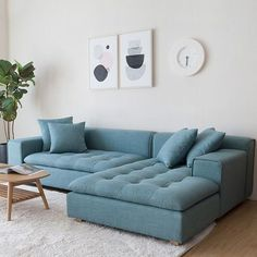Source Living room furniture modern l shaped corner sofa bed european style on m… - Home Design Ideas Living Room Sofa Design, Living Room Furniture, Living Room Designs, Sofa Bed Living Room, Furniture Nyc, Furniture Outlet, Cheap Furniture, Discount Furniture, Rustic Furniture