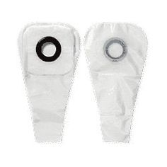 Hollister 12 Clear Drain Pouch with Karaya Adhesive 118 503223 Category Ostomy Supplies * Click image to review more details.